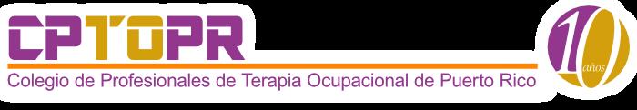 Colegio de Profesionales de Terapia Ocupacional de Puerto Rico